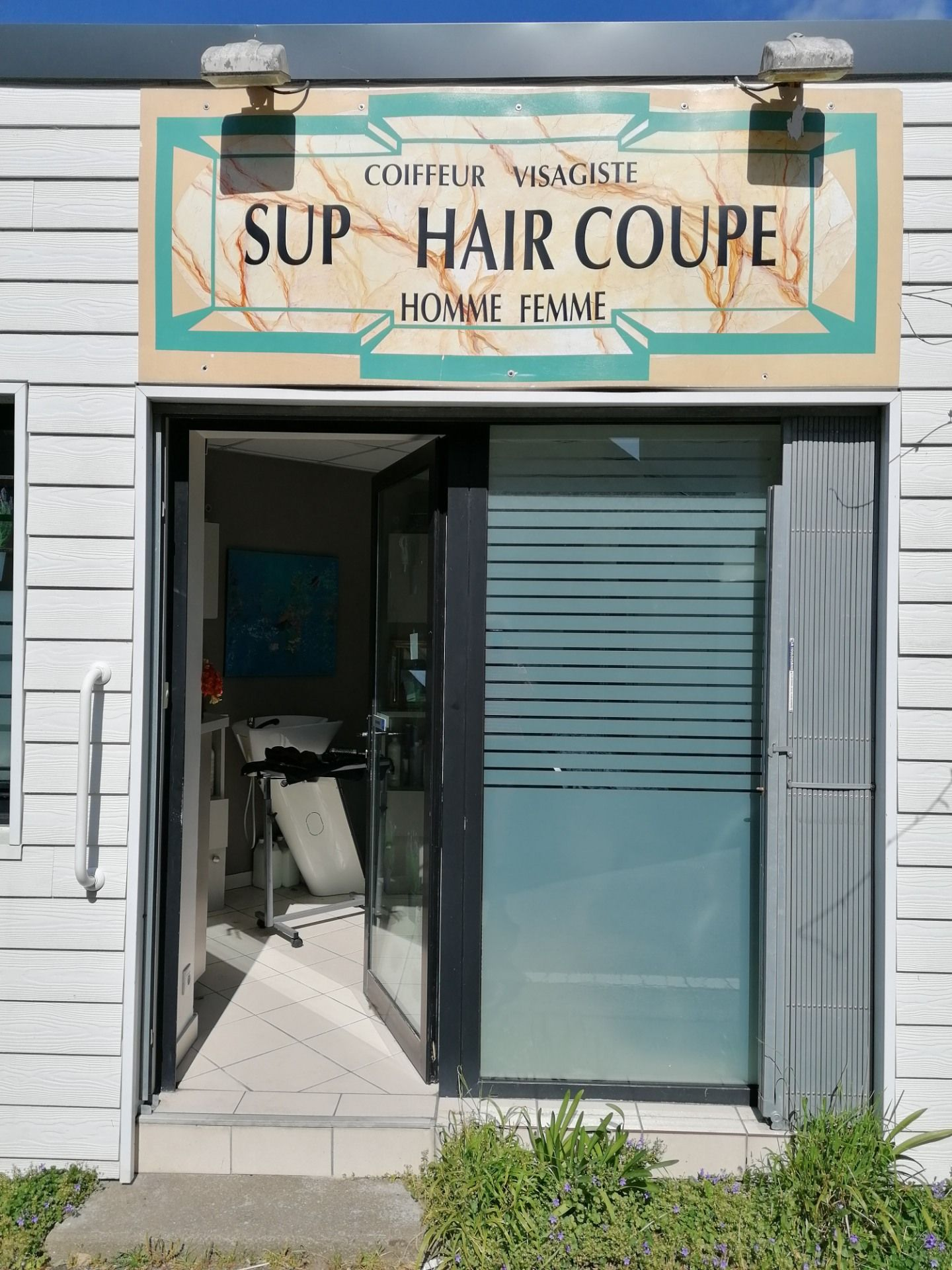 Sup Hair Coupe Nantes Coiffeur Visagiste Salon De Coiffure Coupe Homme