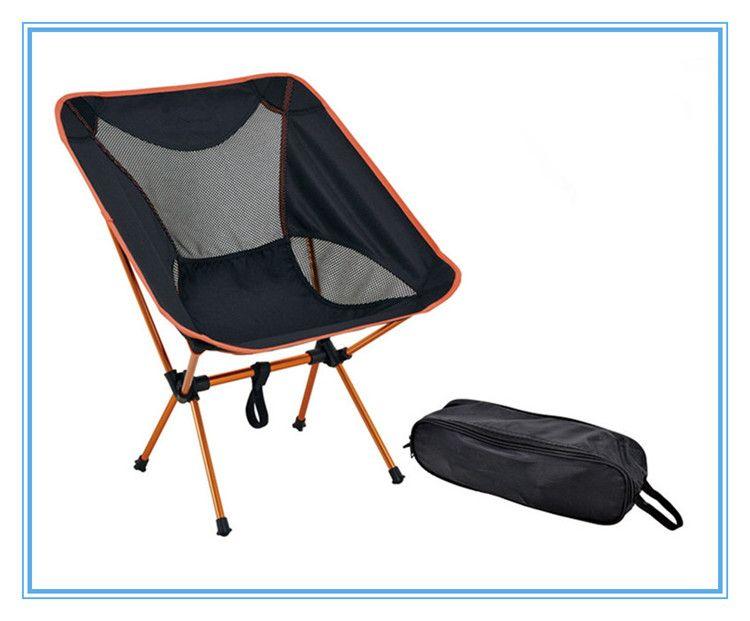 Enjoyable Moon Lence Ultralight Portable Folding Camping Backpacking Theyellowbook Wood Chair Design Ideas Theyellowbookinfo