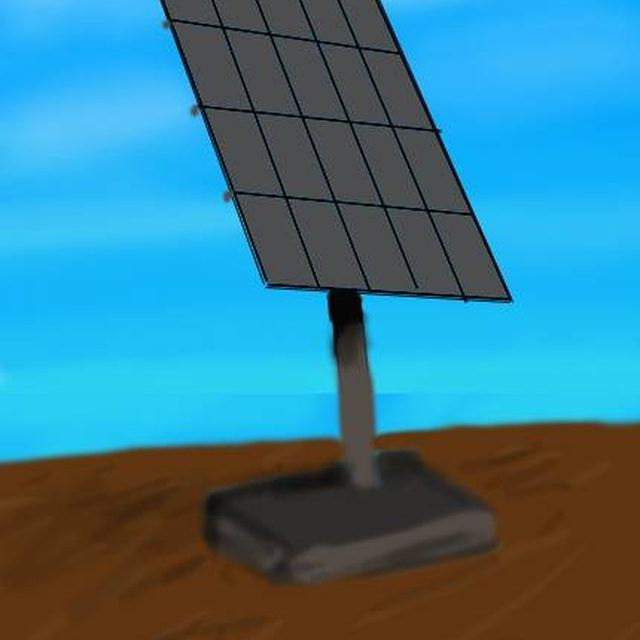 Make A Solar Panel Model Solar Panels Best Solar Panels Solar