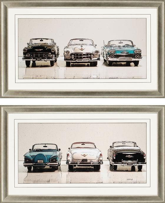 classic car wall art | baby boy | pinterest | car wall art, cars and