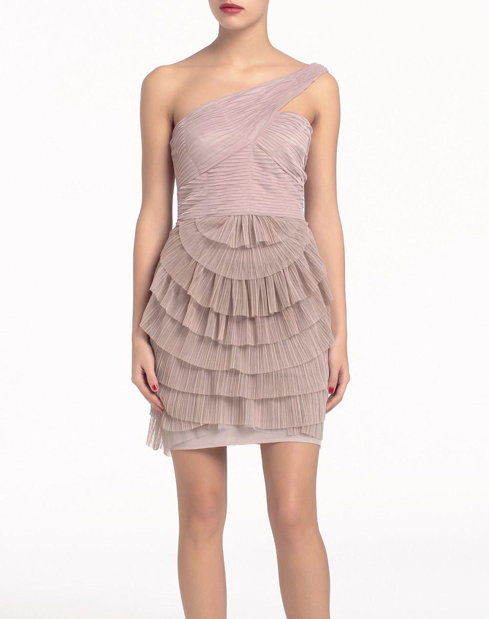 Vestido BCBG MAXAZRIA - Mujer - Vestidos - El Corte Inglés - Moda ...