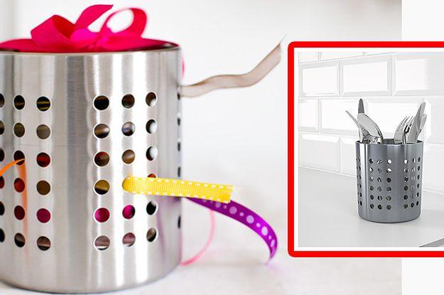 17 praktische Ikea-Tricks, die dein Leben effizienter, besser und einfacher machen #lifehacks