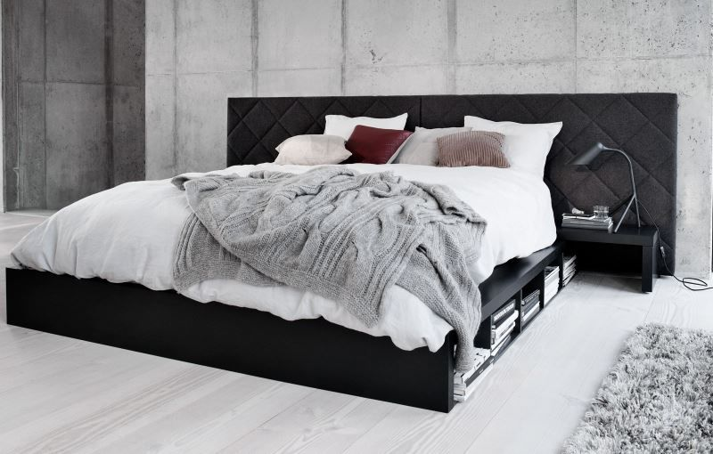 Modern Bedroom Furniture - Contemporary Bedroom Furniture