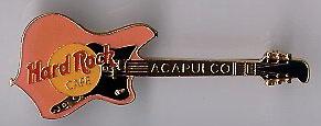 Fender Maverick/Custom