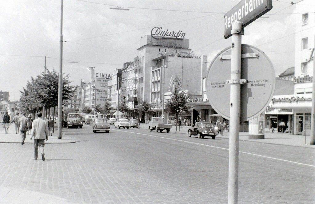 1960 st pauli