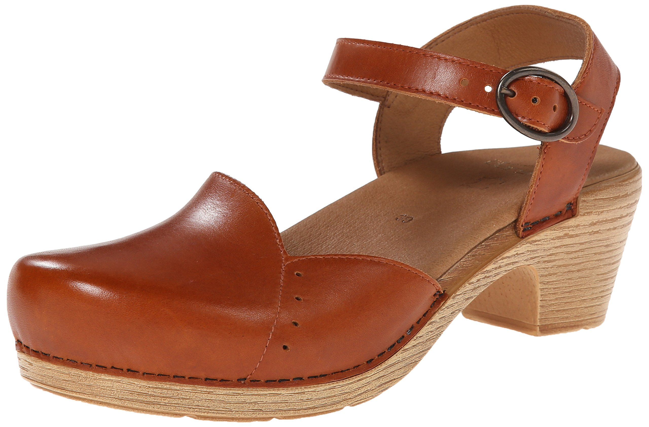 f38f8bf18be Amazon.com  Dansko Women s Maisie Dress Sandal  Shoes