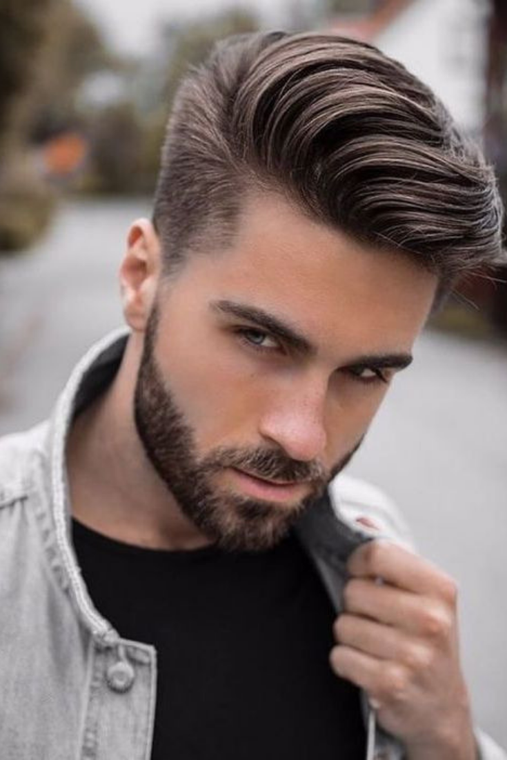 13 Men S Hair Trends That Aren T The Fade Medium Hair Styles Mens Hairstyles Medium Cool Hairstyles For Men