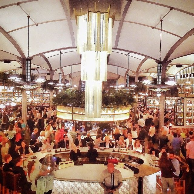 Angel On Instagram Enlight El Nacional Cocinas Diferentes En Un Marco Envidiable Barcelona Barcelona Travel Spain And Portugal Barcelona