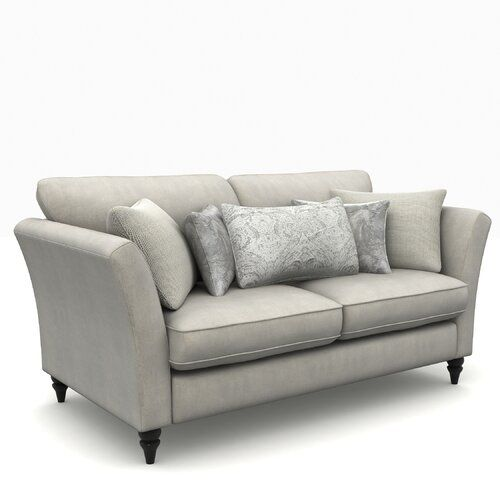 Best Apollo 2 Seater Sofa Marlow Home Co 3 Seater Sofa Bed 400 x 300