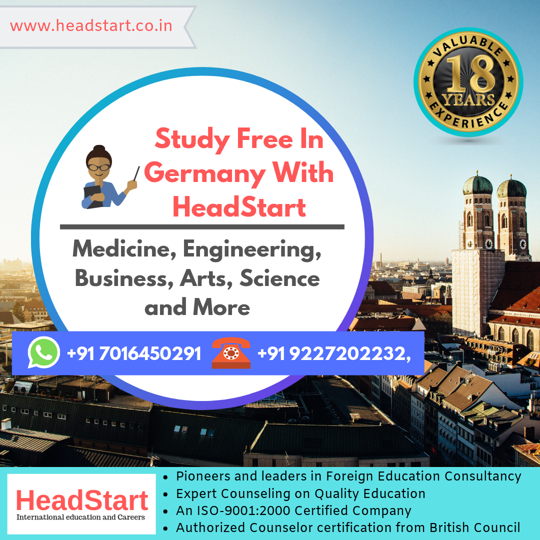 Study Medicine Engineering Business Arts Science More With Headstart Head Start Study Science