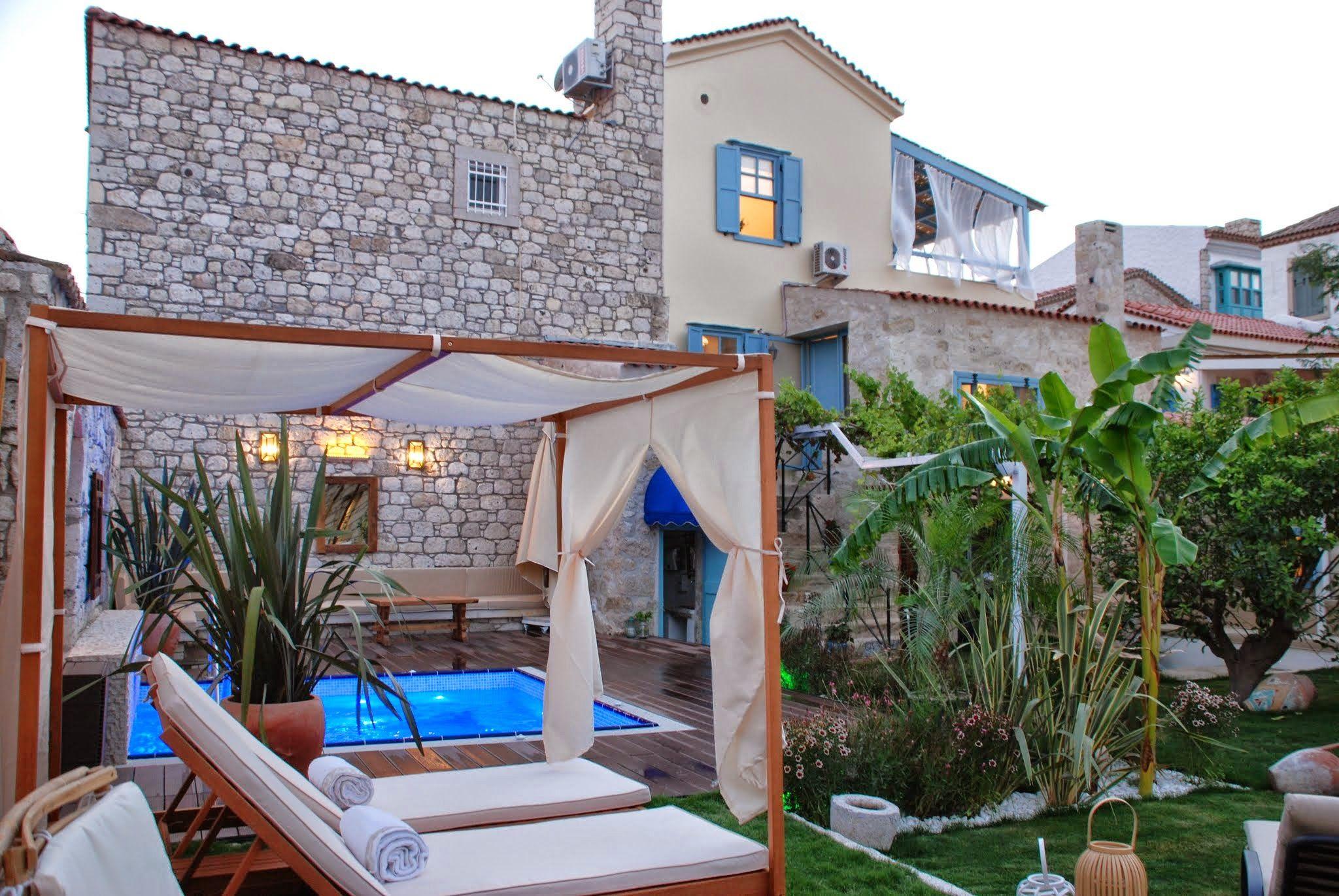 Charmant Canopy, Garden Design, Hotel Gardens, Jacuzzi, Traditional House, Aegean  Dreams,