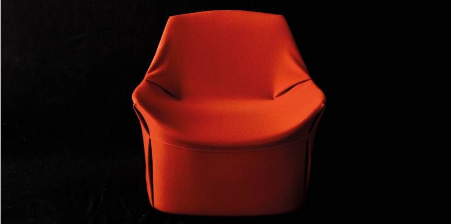 Kiru | Armchairs and chairs | Products | Living Divani. Des Giopato & Coombes