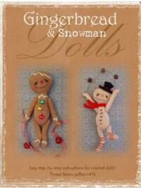 Patterns by Thread Bears  These are adorable!!! A must to make!!!