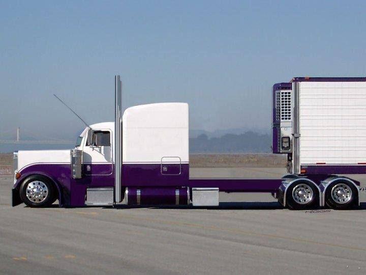 classic semi truck | classic semi trucks | pinterest | semi trucks