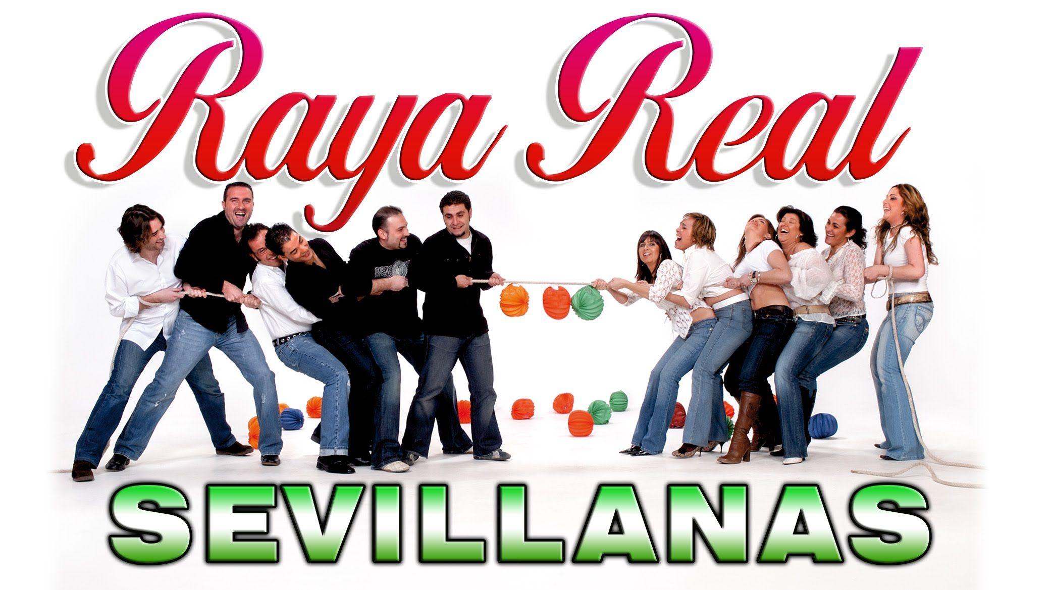 Sevillanas Para Bailar Raya Real Mix 1 Hora Sevillana Baile Feria De Abril Sevilla