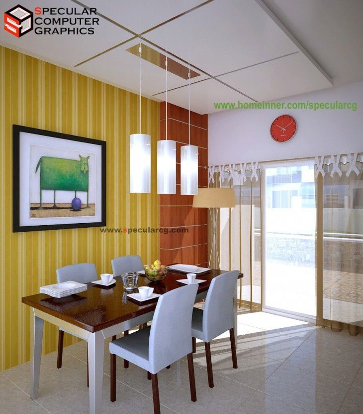 Modern dining room design ideas by specular cg also bedroom pictures and for  perfect rh uk pinterest