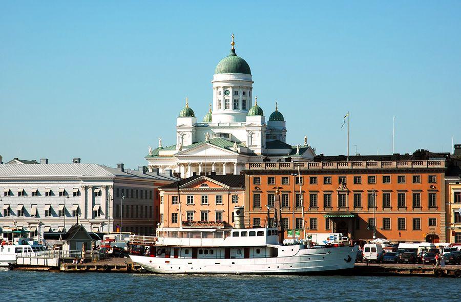 Baltic scandinavian cruises scandinavian cruises