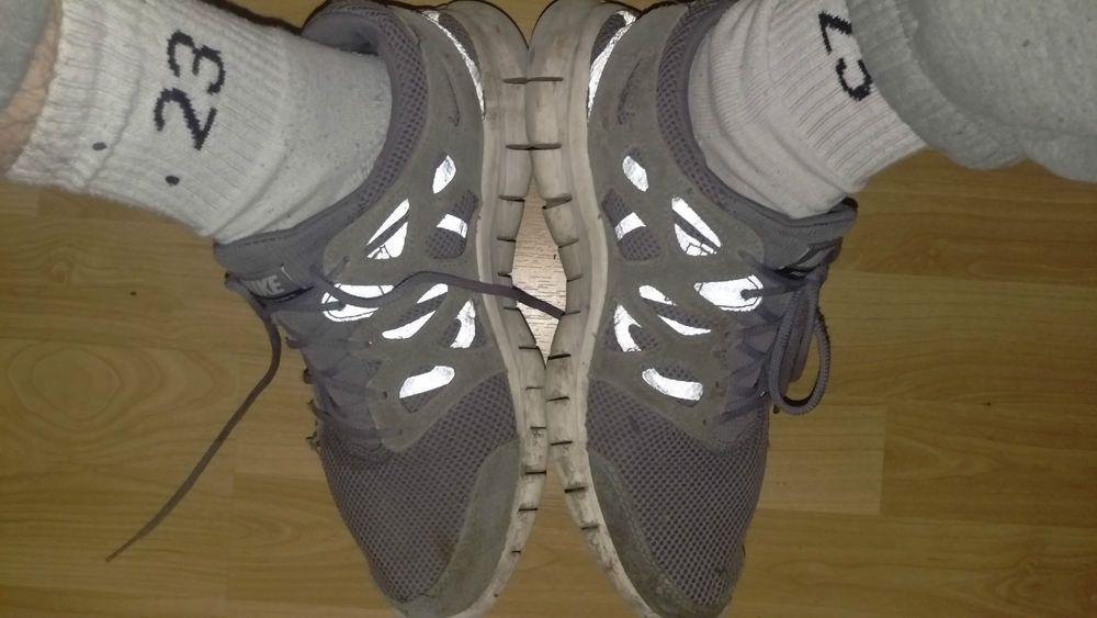 Nike Free Run 2 Schuhe. Gr. 43 l Sk8er Skater Sneaks . gay