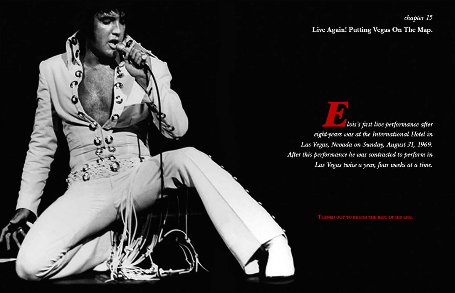 Thirty Pieces Of Silver The Betrayal Of Elvis Presley With