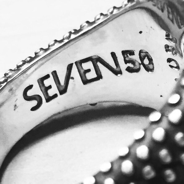 New collection www.seven-50.com