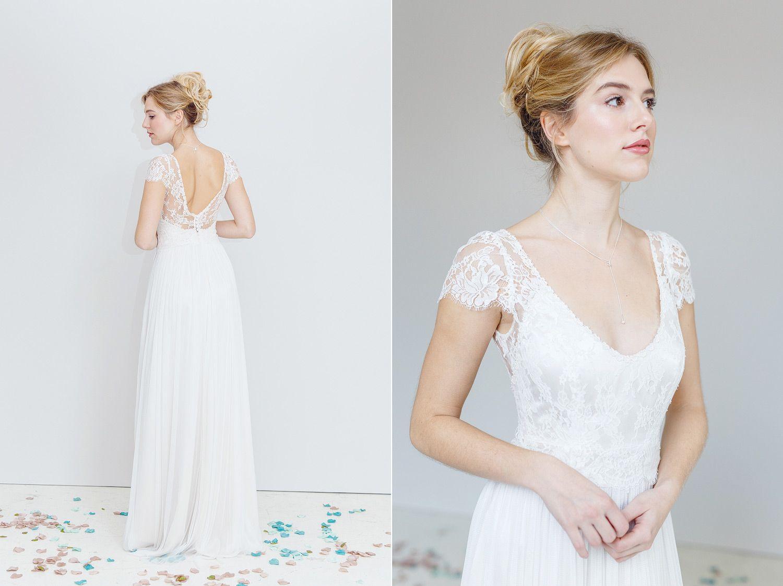 Dana Bolton wedding dress designer | Dana Bolton 2018 wedding dress ...