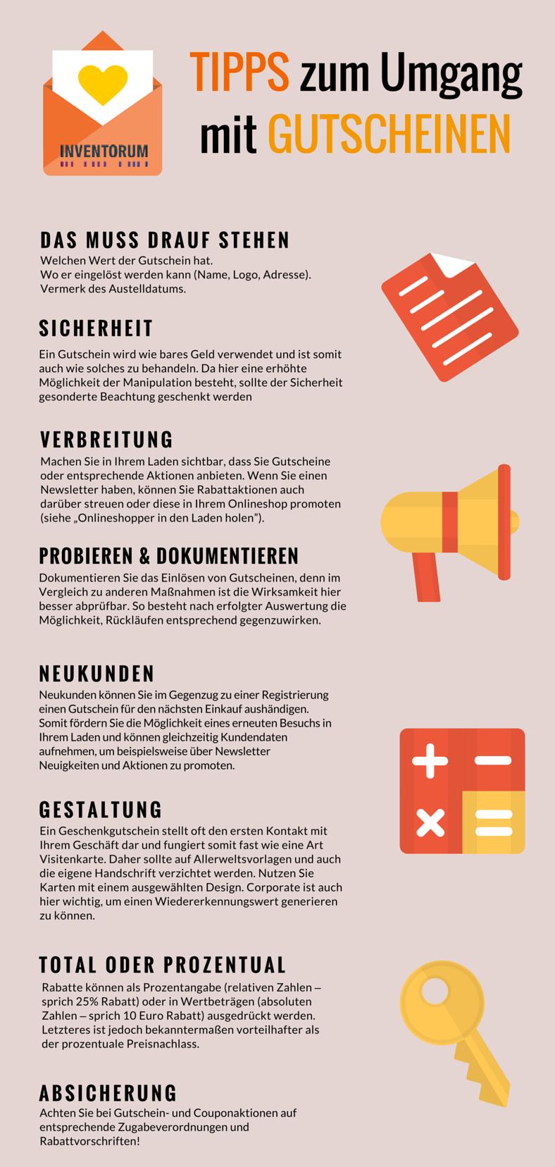 Kundenbindung durch Gutscheine – Tipps & Vorteile leicht erklärt ...