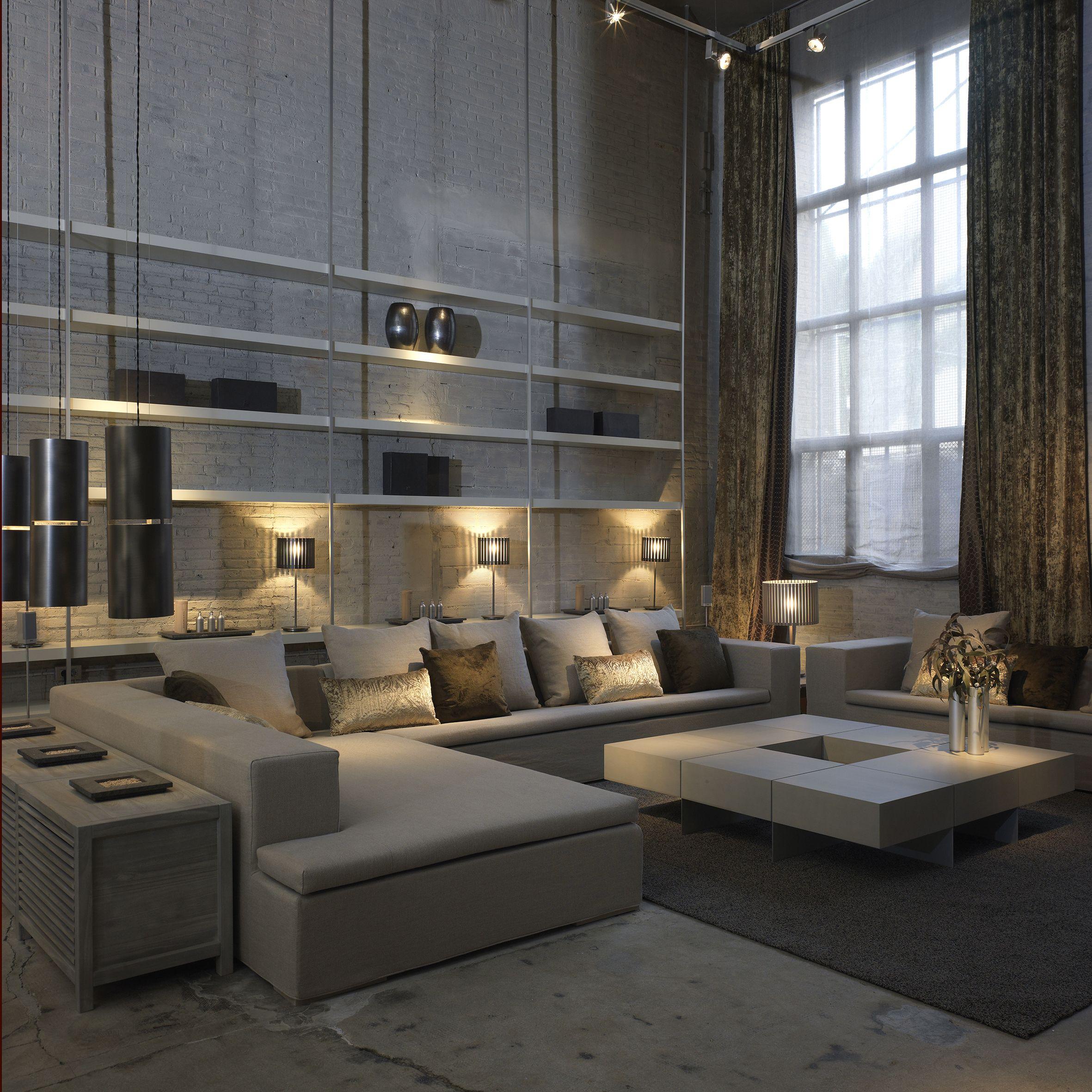 Interior Design By Joan Lao Seleccion Pinterest Interiores  # Muebles Joan Lao