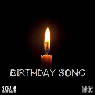 2 Chainz Birthday Song Lyrics Birthday Songs Birthday Song Lyrics Songs