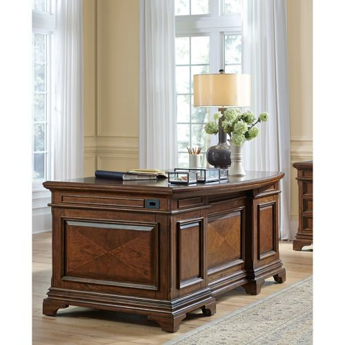 Lewis 66 Executive Desk New House Desk Bedroom Office