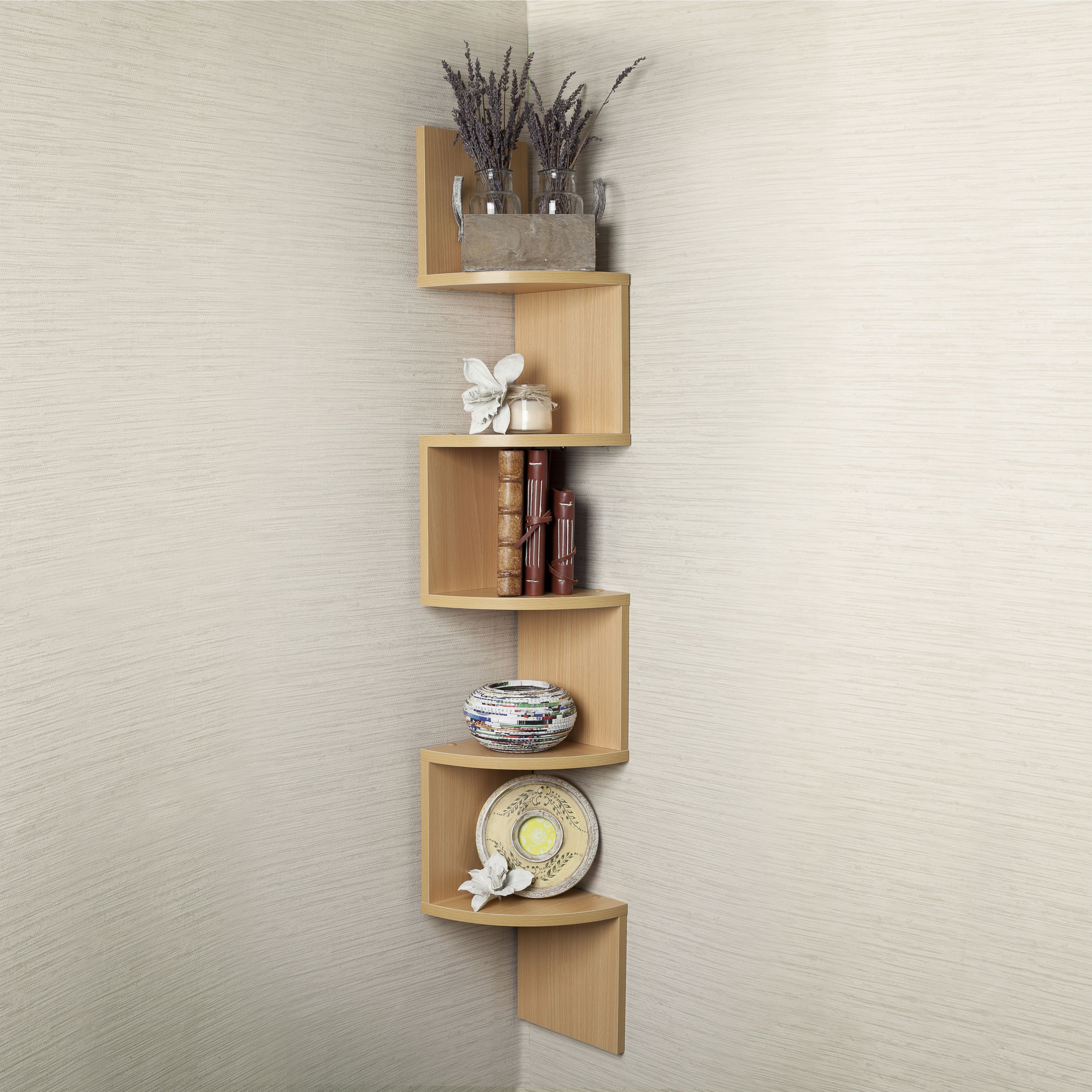 Overstock Com Online Shopping Bedding Furniture Electronics Jewelry Clothing More Corner Wall Shelves Corner Wall Wall Shelves