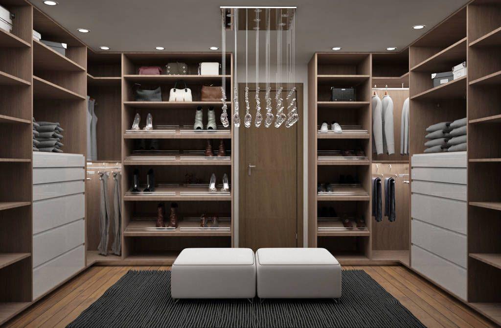 Busca imágenes de diseños de Vestidores y closets estilo moderno}: . Encuentra las mejores fotos para inspirarte y y crear el hogar de tus sueños.