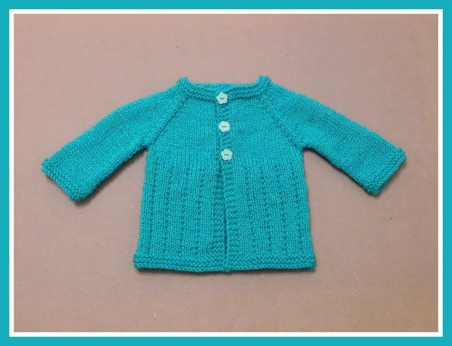 19f4f058d Jack   Jill Baby Cardigan Jackets (marianna s lazy daisy days ...