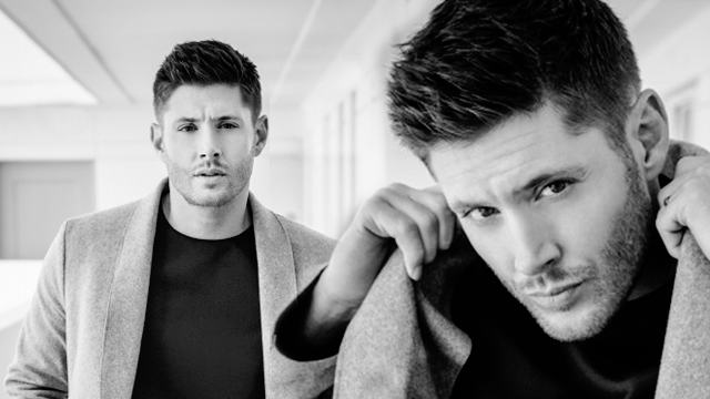 Heck Yeah Jensen Ackles