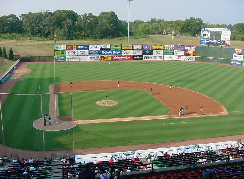 Pin on Minor League Ballparks