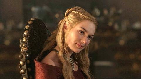 Cersei Game of Thrones Villians