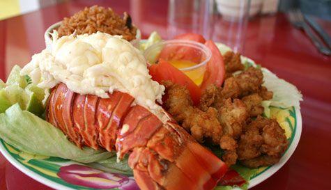 Pin By Miriam Adderley On Bahamas Bahamian Food Haitian Food Recipes Florida Food