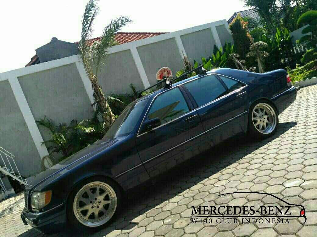 hight resolution of w140 s320 1996