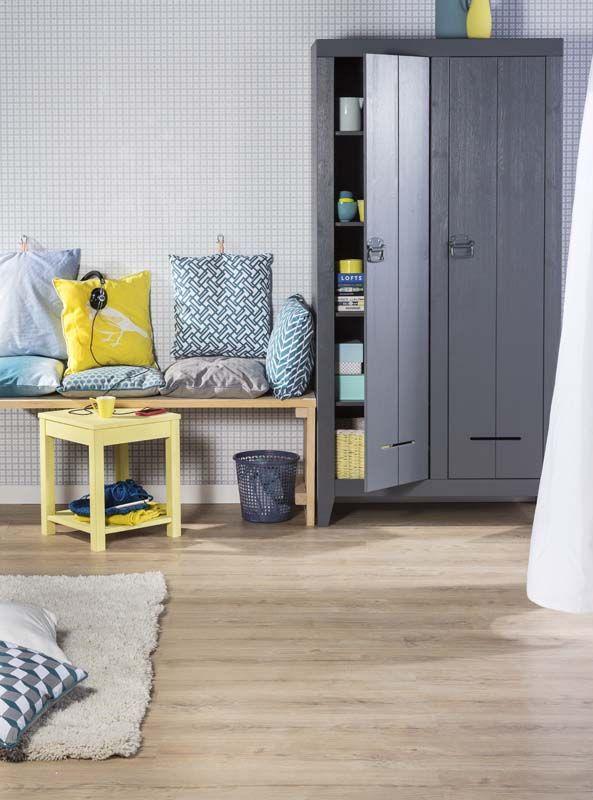 KARWEI | Met vrolijke accessoires geef je je kamer eenvoudig een ...