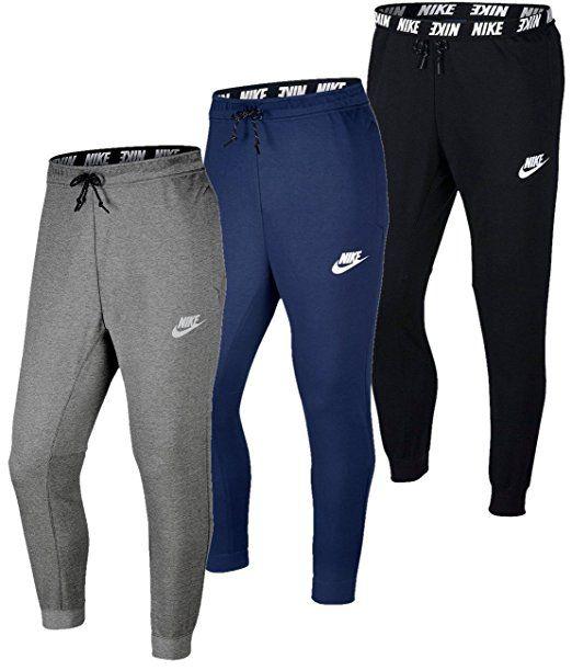 Nike Mens Advance 15 Woven Sweatpant