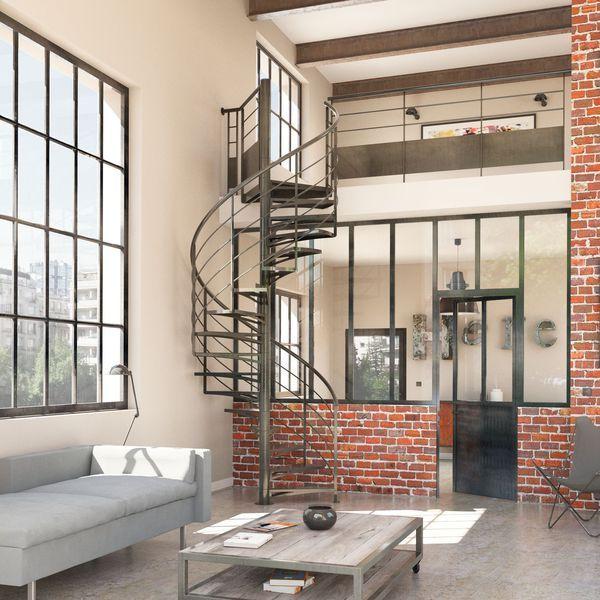 Escalier  les modèles d\u0027escaliers prêts à monter Staircases