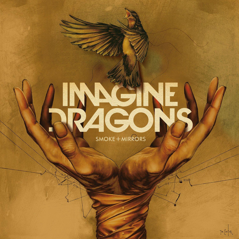 Торрент альбом imagine dragons.
