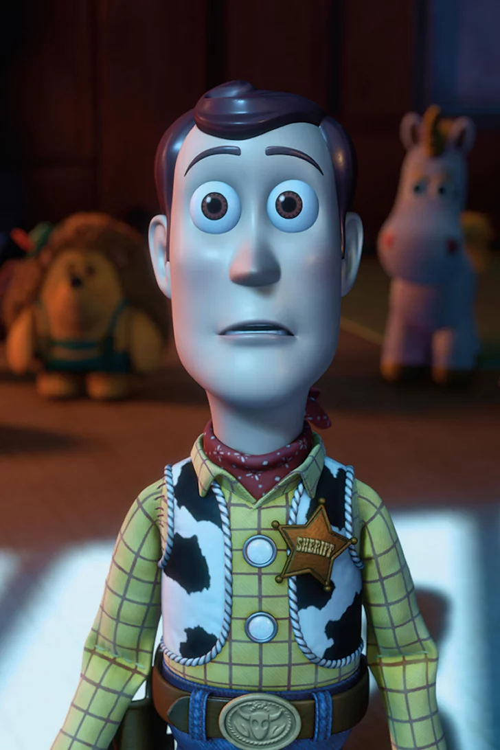 Pin by 響子 松田 on トイストーリー in 2020 Toy story movie, Toy