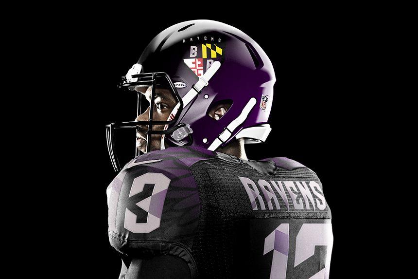 Baltimore Ravens Nfl Nfl Uniforms Desean Jackson