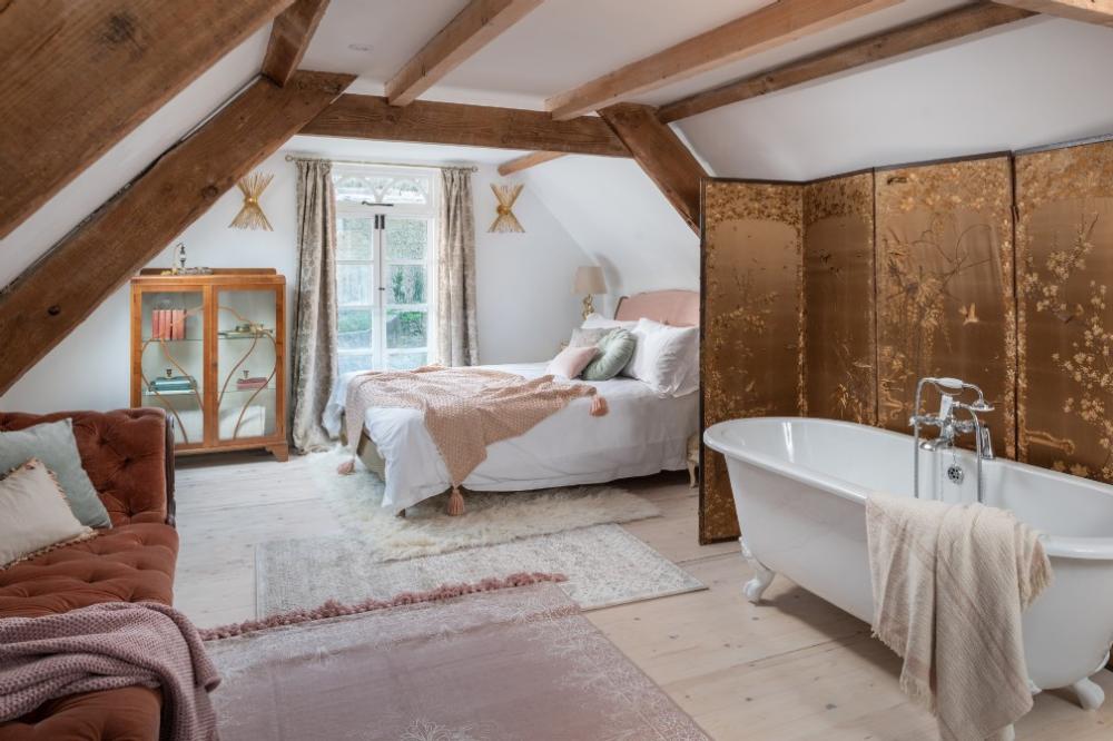 Novella Luxury SelfCatering Braunton, North Devon in