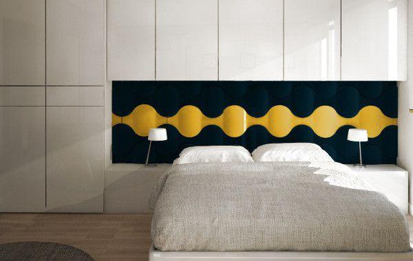 Kreative Wandgestaltung Für Schlafzimmer
