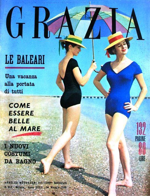 Simply Magdorable   Moda anni 50, Anni 50, Riviste
