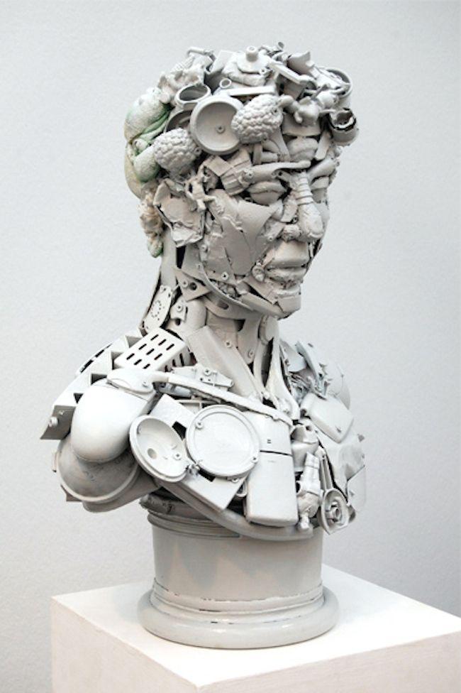 CRASH TOYS by  Dario Tironi and Koji Yoshida