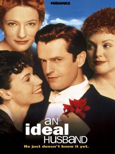 Amazon.com: An Ideal Husband: Rupert Everett, Minnie Driver, Jeremy Northam, Julianne Moore: Movies & TV