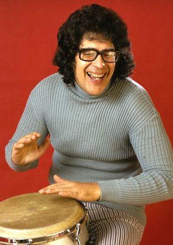 Ray Barretto   Barretto, Salsa music, Latin music