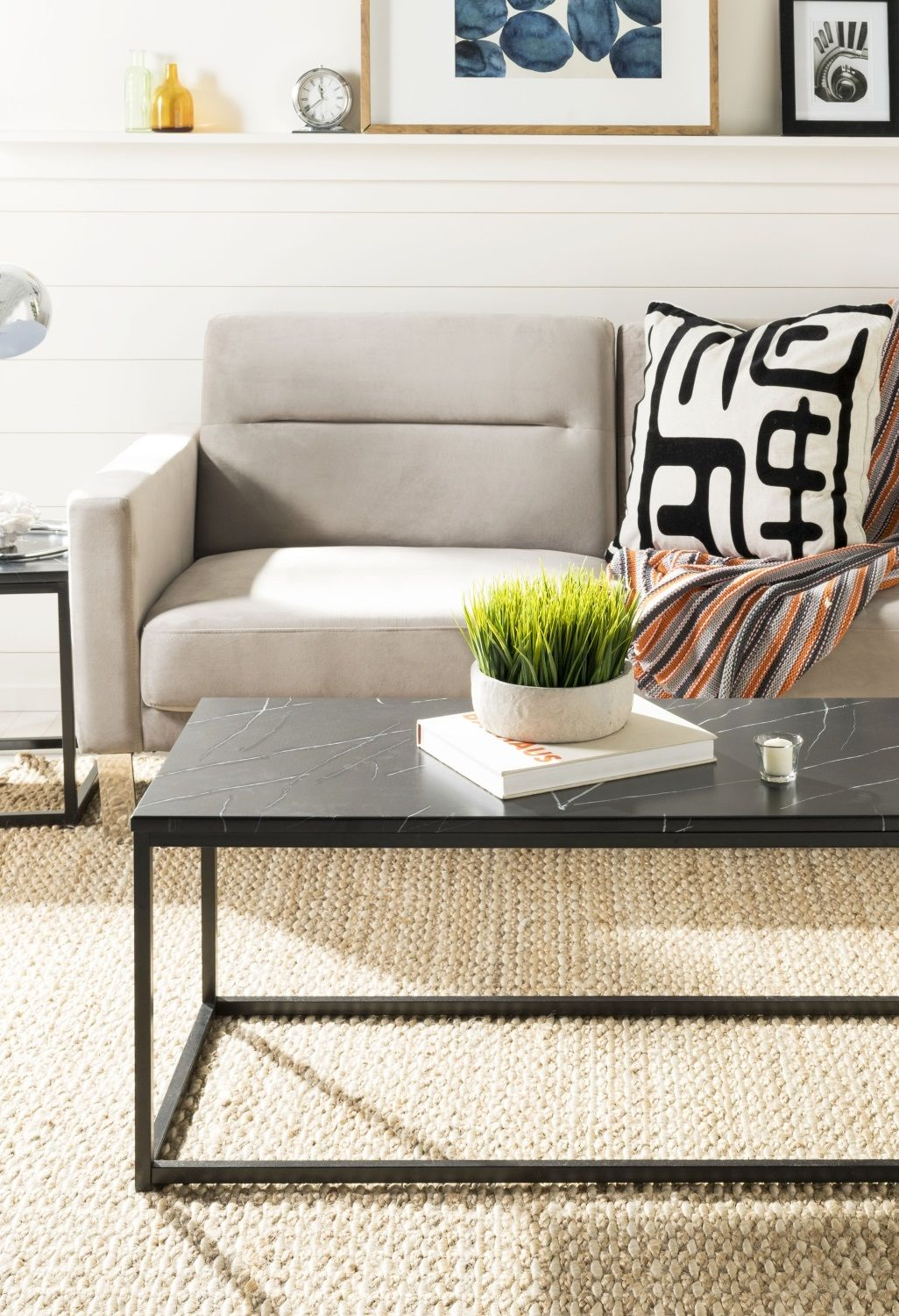 5 Ideas For A Do It Yourself Coffee Table Let S Do It Coffee